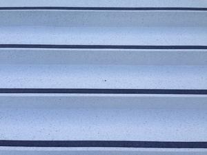 Sols extérieurs : Granito ciment